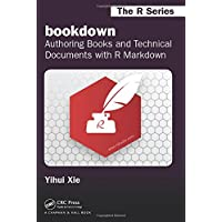 bookdown: Authoring Books and Technical Documents with R