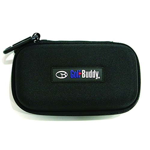 GolfBuddy Travel Case Accessory, Black Accessories:GB3-CASE-CAR