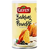 Gefen Baking Powder, 8 oz
