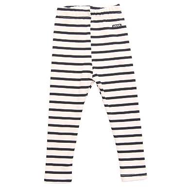 924904813d9792 Amazon.com: Children's clothing girls new Korean striped children's ...