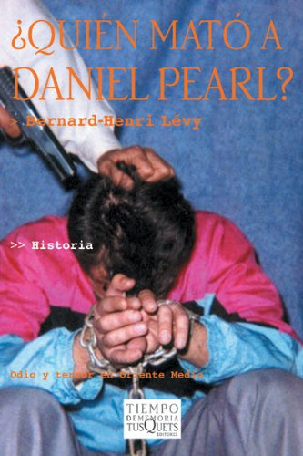 Quien Mato a Daniel Pearl?/Who Killed Daniel Pearl (Spanish ()