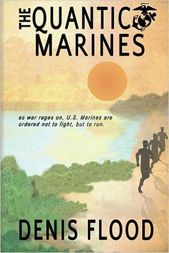 Read online The Quantico Marines PDF, azw (Kindle), ePub, doc, mobi