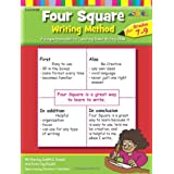 Four Square Writing Method: A Unique Approach to Teaching Basic Writing Skills for Grades 7-9