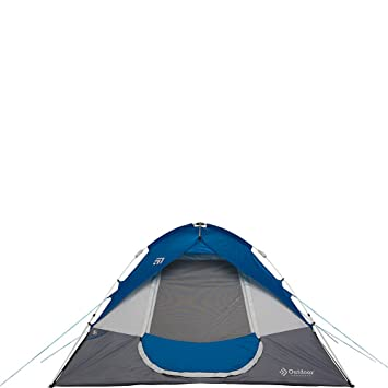 Outdoor Products 6 Person Instant Dome Tent  sc 1 st  Amazon.com & Amazon.com : Outdoor Products 6 Person Instant Dome Tent : Sports ...