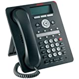 Avaya 1608-I IP Telephone, Office Central