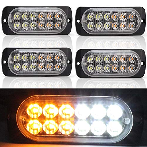24V Led Flashing Lights in US - 1