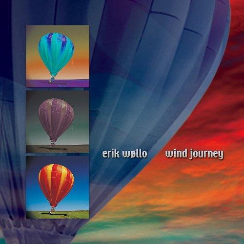 Wind Journey