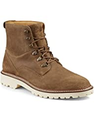 Sperry Top-Sider Mens Gold Cup Lug Lace Boot