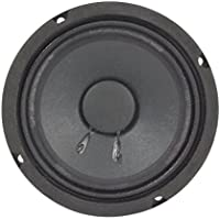 McLaren Audio MLM6A 6.5-Inch Mid Bass 250-Watts Woofer