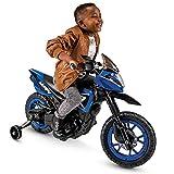 Huffy 6V Motorcycle (Blue)