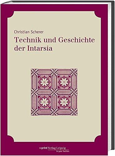 Technik und Geschichte der Intarsia