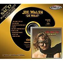 So What by Joe Walsh