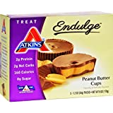 Atkins Endulge Peanut Butter Cups - 5 Serving