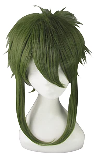 Gumi Poker Face Wig