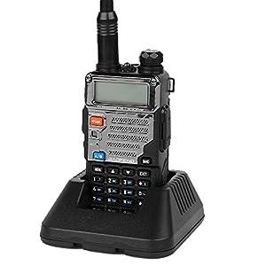 Radioddity x Baofeng RD-5R Walkie-Talkie DMR para radioaficionados