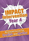 Year 4 Impact Intervention