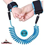 Northern Babys Baby Leash - Child Harness - Anti Lost Wrist Link - Toddler Leash - Keep Your kids Safe