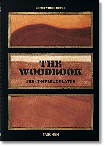 Romeyn B. Hough: The Woodbook Wood Bible