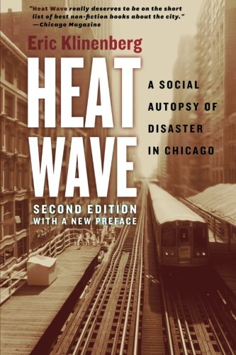 Heat Wave:Social Autopsy Of Disaster...
