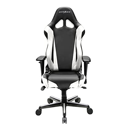 DXRacer Racing Series DOH/RV001/NW Newedge Edition Racing Bucket Seat  Office Chair Gaming