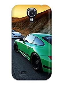 Fashion Protective Porsche Gt3 Rs 15 Case Cover For Galaxy S4