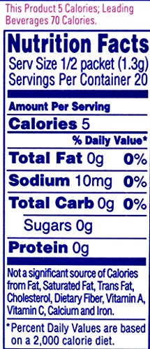 Crystal Light On The Go Fruit Punch Drink Mix, 10-Count Boxes (Pack of 45) by Crystal Light (Image #4)