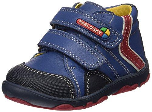 Pablosky 91242 - Zapatillas Niños Azul