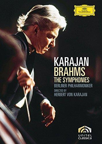 - Brahms: The Symphonies [DVD Video]