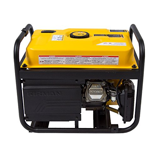 firman generators are tested