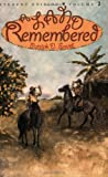 A Land Remembered, Patrick D. Smith, 156164224X