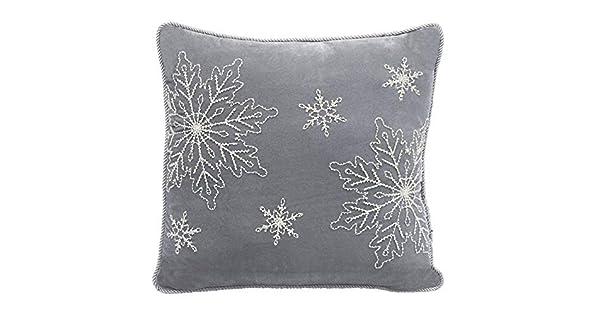 Amazon.com: Comfy Hour - Cojín de Navidad de invierno de ...