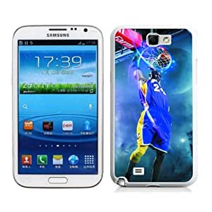 SevenArc NBA Kobe Bean Bryant Samsung Galaxy Note 2 N7100 2D High Quality Case Case For Kobe Bean Bryant Fans