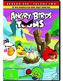 Angry Birds Toons Season 1 Volume 2   NON-USA Format   PAL   Region 4 Import - Australia