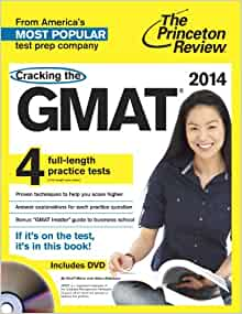 GMAT prep in 3–5 minutes