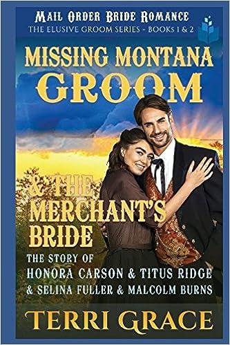 Mail order groom catalog