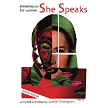She Speaks: Monologues for Women