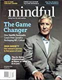 img - for Mindful - Taking Time for What Matters (magazine) December 2014 - volume Two, number 5 book / textbook / text book