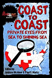 Coast to Coast: Private Eyes from Sea to Shining Sea