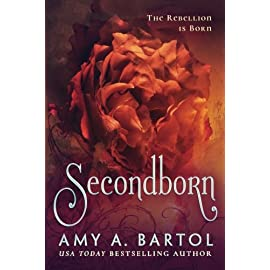 Secondborn-Secondborn-Series
