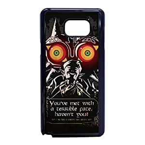 Samsung Galaxy Note 5 Cell Phone Case The Legend of Zelda KF2573304
