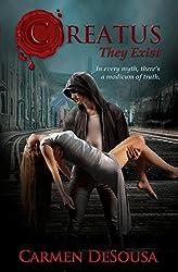 Creatus (The Creatus Series Book 1)