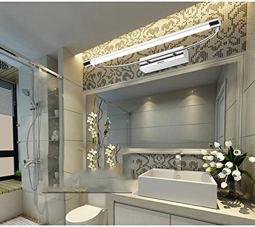 Aglia UK Led Spiegel Vorne Lampe Europäische Badezimmer Wand Lampe Bad Spiegel Moderne Einfache Spiegel Kabinett Lichter
