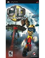 CID the Dummy - Sony PSP