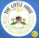 img - for The Little House Book & CD (Read Along Book & CD) book / textbook / text book