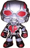 Ant-Man Mystery Mini - Silver Ant-Man (Marvel Collector's Corps Exclusive) by Spider-Man