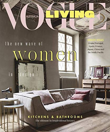 Large Product Image of Vogue Living