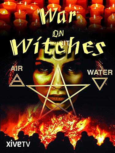 War on Witches]()