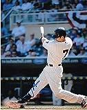 Joe Mauer Signed Picture - 8x10 - Autographed MLB Photos