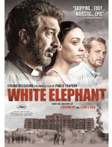 White Elephant - Show Elephant Dvd