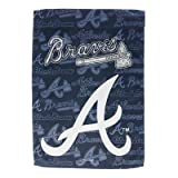 Team Sports America Suede Detroit Tigers Glitter Logo Garden Flag, 12.5 x 18 inches Review